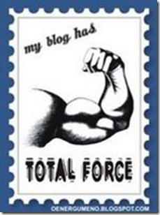 Total force Blog